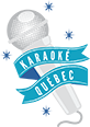 Logo Karaoké Québec